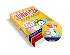 Accounting Interview Domination Book